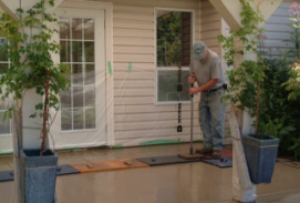 Speers Concrete Finishing   377 Young St, Parksville, BC V9P 1C5   +1 250-954-0055
